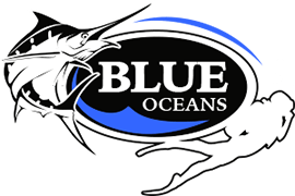 Logo | Blue Oceans Adventures